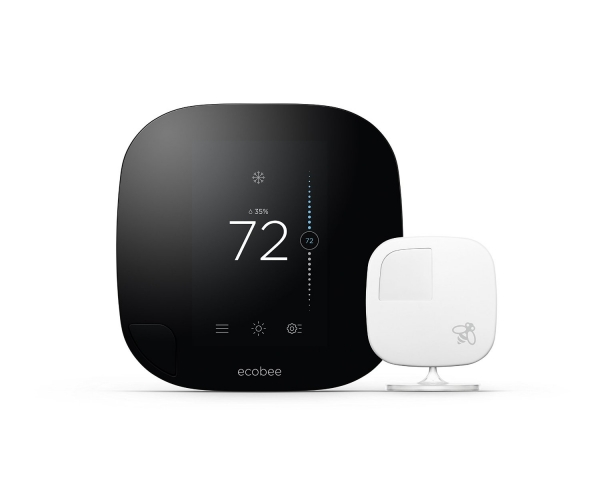 Smart Learning Thermostats