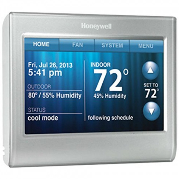 Controlled Thermostats